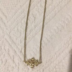 Kendra Scott Riley necklace